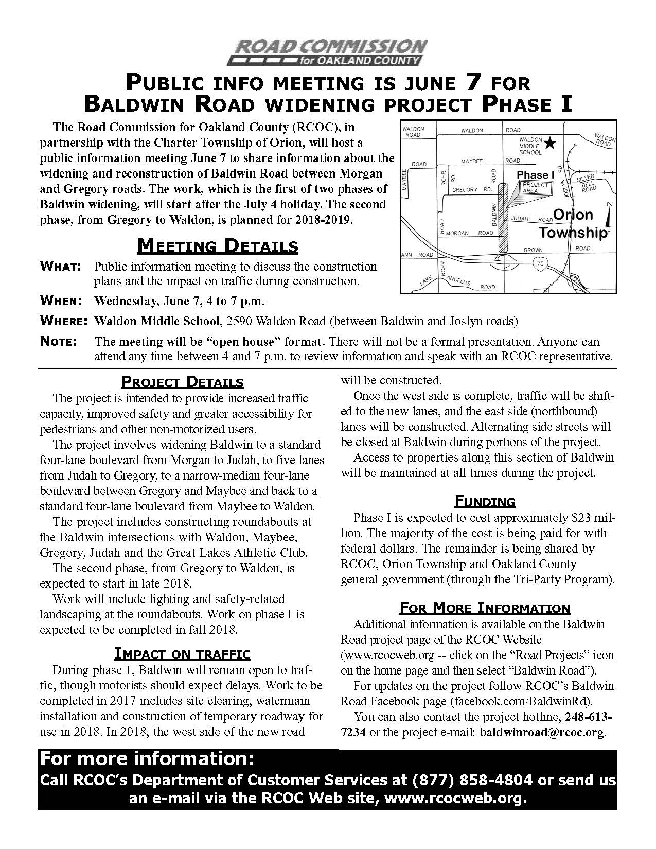 6-7-17 meeting flier Baldwin Road