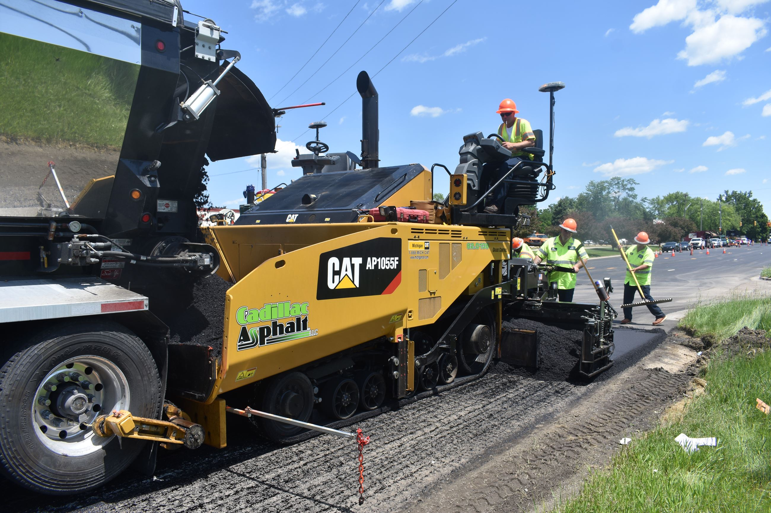 Road Commission for Oakland County | Official Website