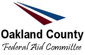 OC Federal Aid Committee logo